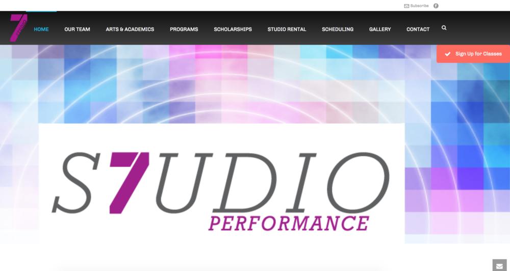 Studio 7 Performance